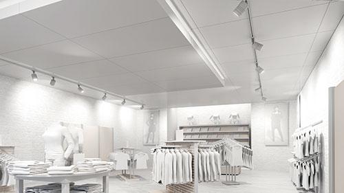 Tridonic - Soluzione intelligente e design di alto pregio estetico per l'illuminazione a LED su ...
